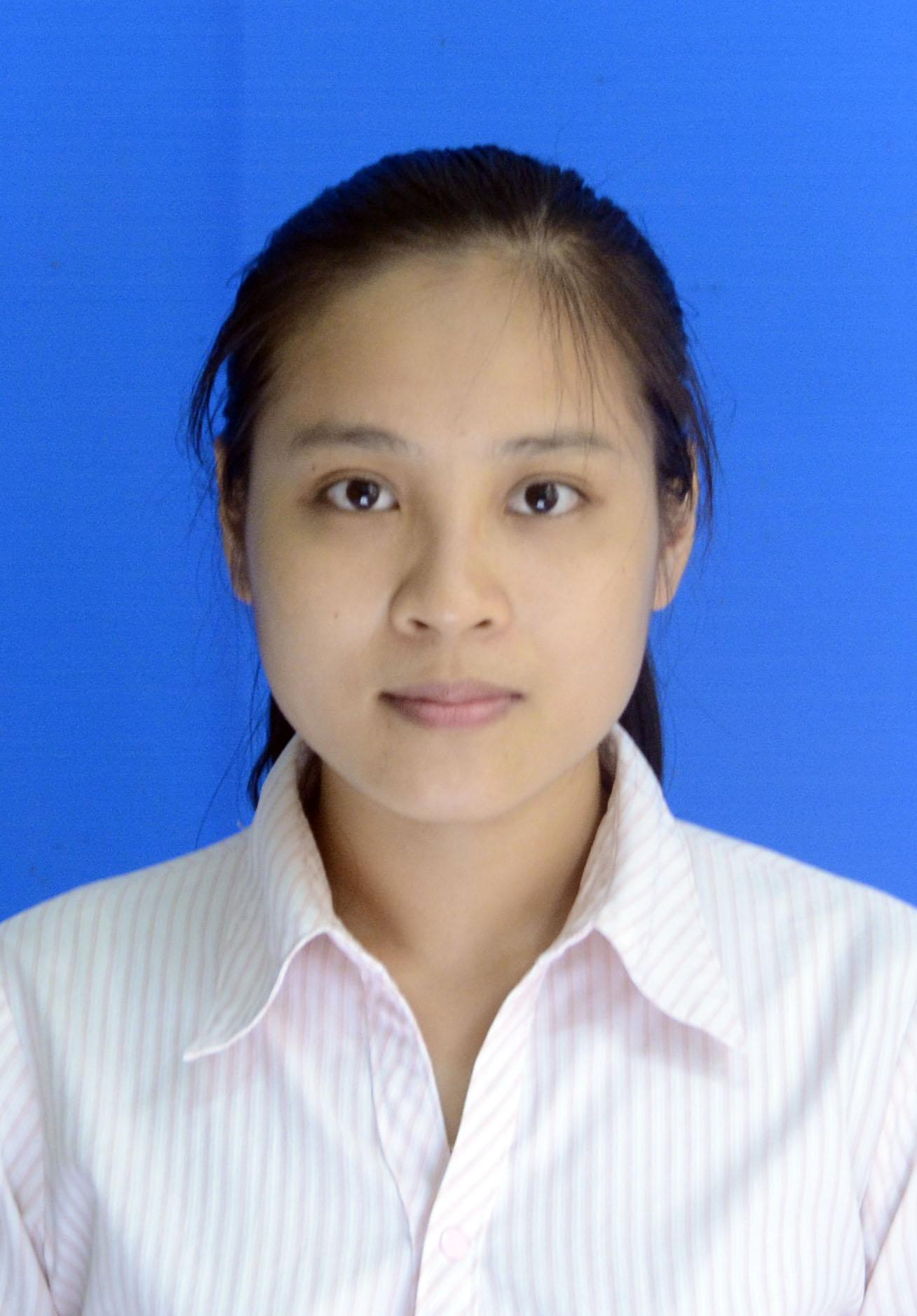 Lê Thị Ngọc Tú